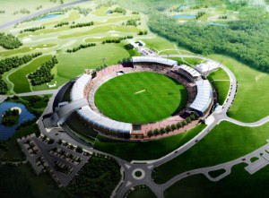 Hampshire County Cricket Club » The Combined Service Provider