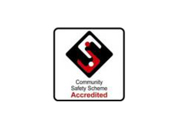 CSAS - Community Safety Accreditation Scheme